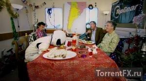 Топ Гир: Спецвыпуск в Патагонии (1-2 части) (2014) HDTV 1080i