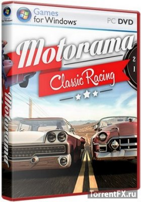 Motorama (2014) PC | RePack �� R.G. Games