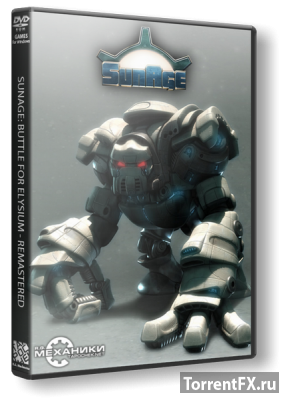 SunAge: Battle for Elysium Remastered (2014) PC | RePack �� R.G. ��������