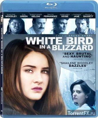 Белая птица в метели (2014) BDRip 720p