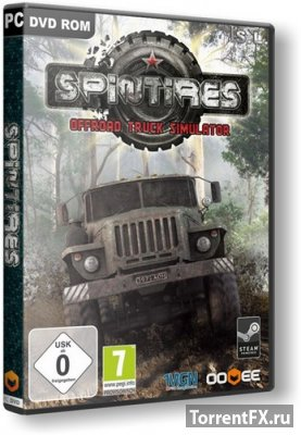 Spintires (2014) PC | SteamRip �� Let's�lay