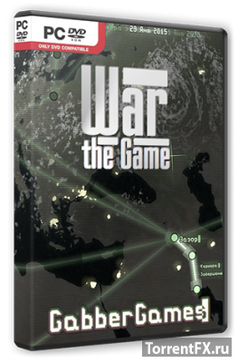 War, the Game (2015) PC | Steam-Rip от R.G. Steamgames