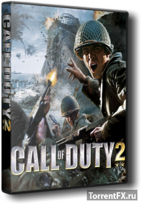 Call of Duty 2 (2005) PC | RePack �� ivandubskoj