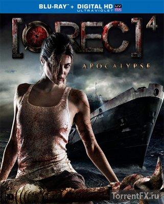Репортаж: Апокалипсис (2014) HDRip