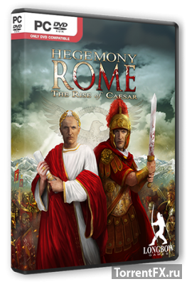 Hegemony Rome: The Rise of Caesar [v 2.2.1 + 3 DLC] (2014) PC | RePack от R.G. Steamgames