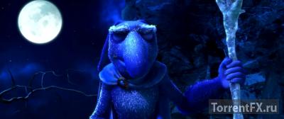 Снежная королева 2: Перезаморозка (2014) WEBRip