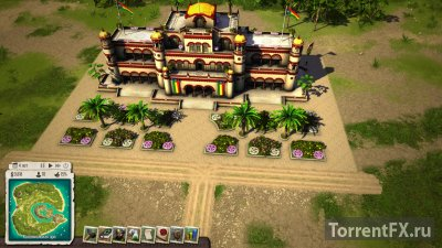 Tropico 5 [v 1.08 + 8 DLC] (2014) PC | Лицензия