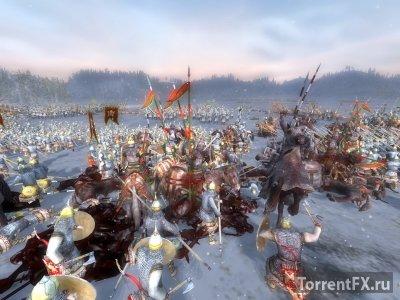 XIII век: Золотое издание / XIII Century: Gold Edition (2009) PC | Лицензия