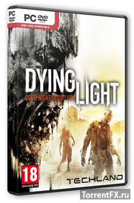 Dying Light: Ultimate Edition [v 1.3.0] (2015) RePack от R.G. Steamgames
