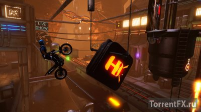Trials Fusion: Fire in the Deep (2015) ��   ��������