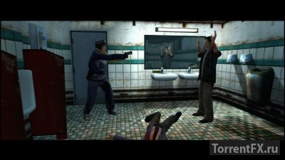 Fahrenheit: Indigo Prophecy Remastered (2015) PC | RePack