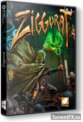 Ziggurat [Update 7] (2014) PC | RePack от R.G. Механики