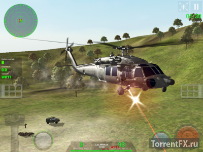 Helicopter Sim (2015) Android