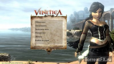 Venetica: Gold Edition (2015) PC | RePack
