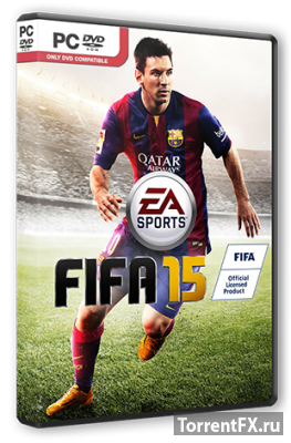FIFA 15: Ultimate Team Edition [Update 4] (2014) RePack от R.G. Steamgames