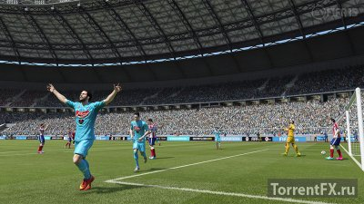 FIFA 15: Ultimate Team Edition [Update 4] (2014) RePack �� R.G. Steamgames