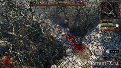 Deathtrap (2015) PC | RePack от xatab