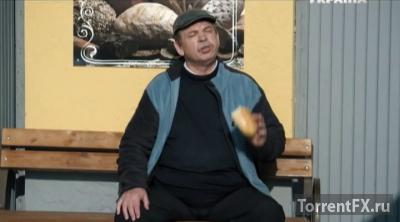 Семья маньяка Беляева [01-04 из 04] (2015) SATRip