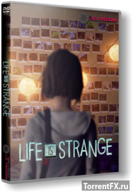 Life Is Strange. Episode 1-4 [Update 2] (2015) RePack от R.G. Freedom
