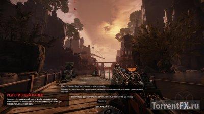 Evolve (2015) PC | RiP от R.G. Steamgames