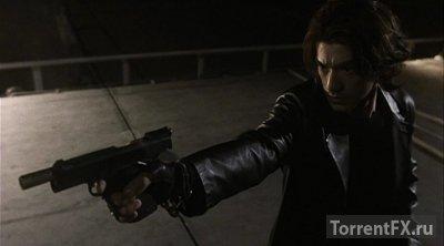 Пришелец из будущего (2002) BDRip