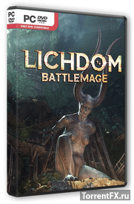 Lichdom: Battlemage [v 1.2.3] (2014) PC | RePack �� R.G. Steamgames