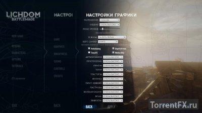 Lichdom: Battlemage [v 1.2.3] (2014) PC | RePack от R.G. Steamgames