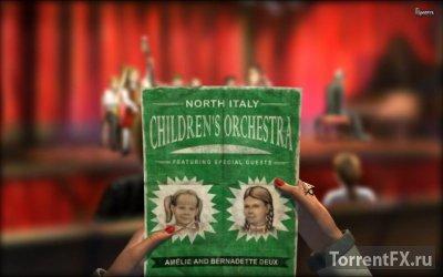 Тихие ночи 2: Детский оркестр. Коллекционное издание (2015) PC