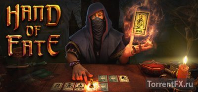 Hand of Fate (2015) PC | Repack �� FitGirl