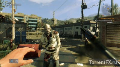Dying Light: Ultimate Edition [v 1.4.0] (2015) RePack от R.G. Механики