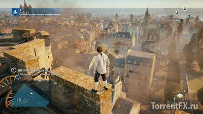 Assassin's Creed Unity (2014/v 1.5.0 + DLCs) RePack от R.G. Games