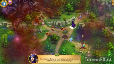 Эльфийская легенда / Elven Legend (2014) PC