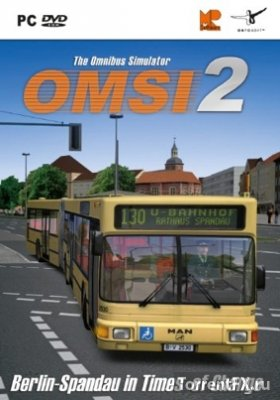 OMSI: The Bus Simulator 2 (2013) PC | RePack