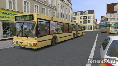 OMSI: The Bus Simulator 2 (2013) PC | RePack