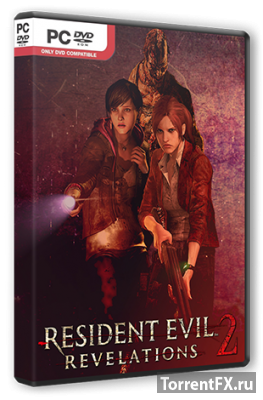 Resident Evil Revelations 2: Episode 1 - Box Set (2015) PC | RePack от R.G. Steamgames