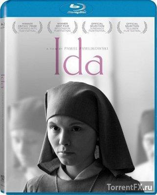 Ида (2013) HDRip