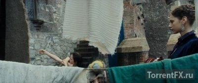 Кровавая леди Батори (2015) WEB-DLRip