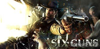 Six-Guns: Разборки банд (2015) Android