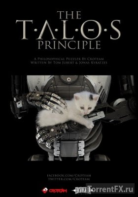 The Talos Principle (2014) PC | SteamRip �� Let'sPlay