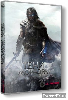 Middle-earth: Shadow of Mordor. Premium Edition [Update 6] (2014) PC | RePack от R.G. Freedom