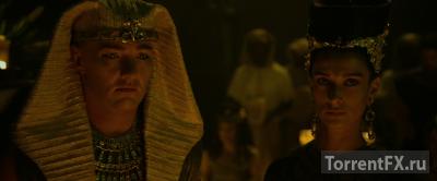 Исход: Цари и боги (2014) WEB-DL 720p