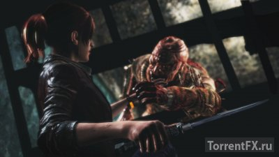 Resident Evil Revelations 2: Episode 1-2 (2015) PC | Steam-Rip от R.G. Игроманы