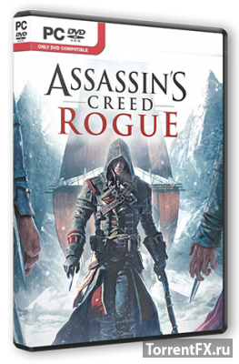 Assassin's Creed: Rogue (2015) PC | RePack от R.G. Steamgames