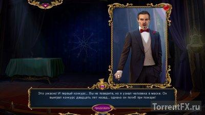 Опасные Игры 2: Иллюзионист / Dangerous Games 2: Illutionist CE (2015) PС