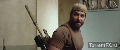 Снайпер (2014) DVDScr