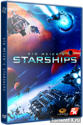 Sid Meier's Starships (2015) PC | Лицензия