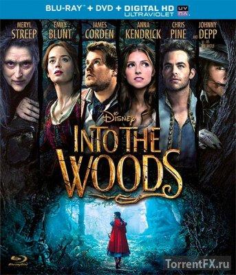 Чем дальше в лес (2014) HDRip