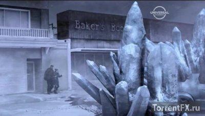 Ледяная угроза (2014) SATRip