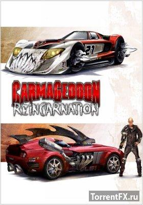 Carmageddon: Reincarnation (2014) RePack от Let'sPlay