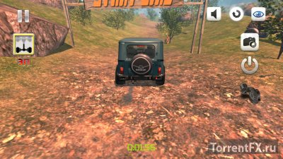 Uaz 4x4 Off Road Racing (2015) PC